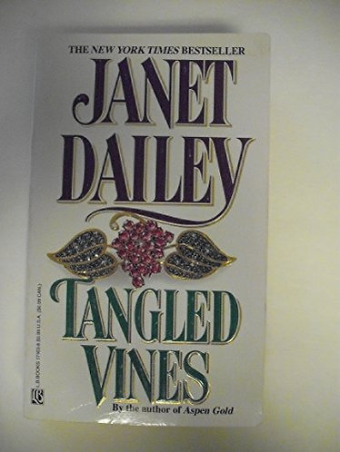 Tangled Vines by Dailey Janet