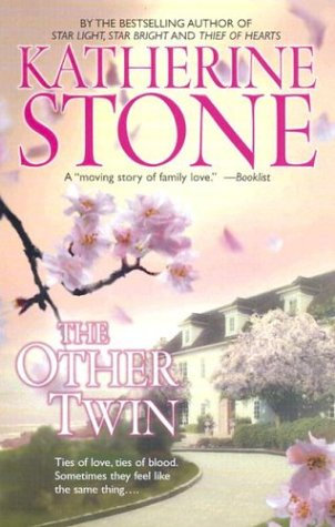 The Other Twin by Stone Katherine