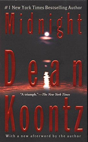 Midnight by Koontz Dean