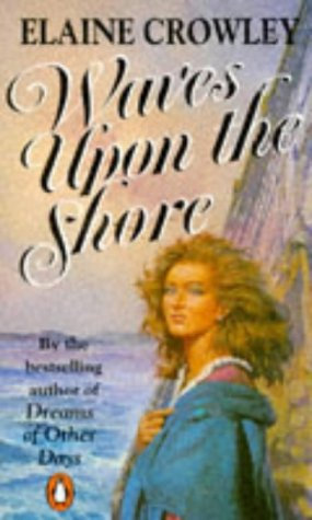 Waves upon the shore by Crowley E