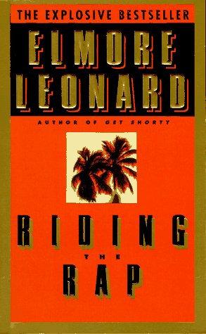 Riding The Rap by Leonard E