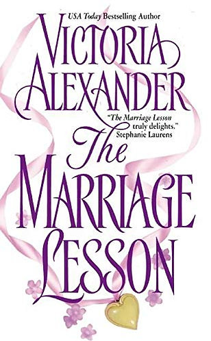 Alexander Victoria - The Marriage Lesson