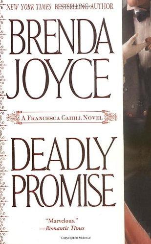 Deadly Promise by Joyce Brenda