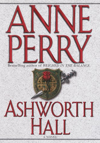 Ashworth Hall by Perry Anne