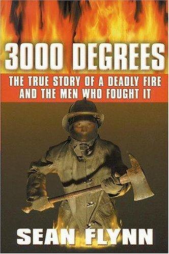 3000 Degrees by Flynn Sean
