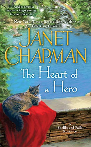 Chapman Janet - The Heart of a Hero