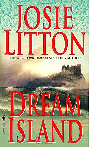Dream Island by Litton Josie