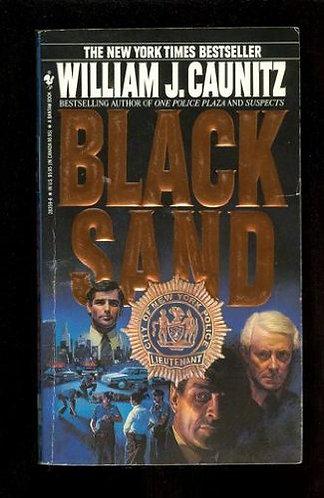 Black Sand by Caunitz W