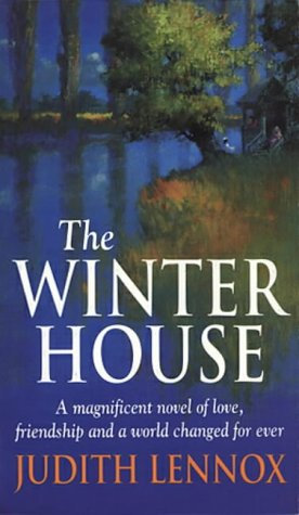 The Winter House by Lennox J