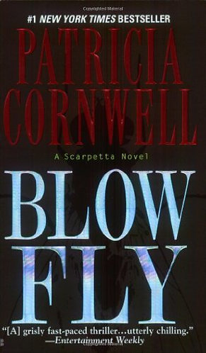 Blow Fly by Cornwell Patricia