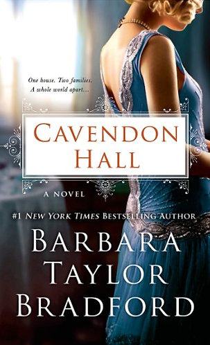 Bradford Barbara Taylor - Cavendon Hall