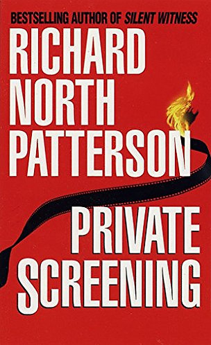 Private Screening by Patterson Richard North