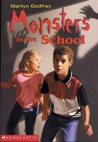 Monsters in the school by Godfrey M