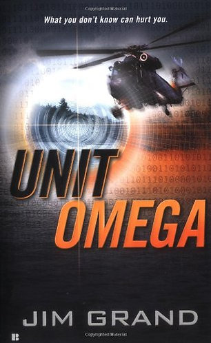 Unit Omega by Grand Jim