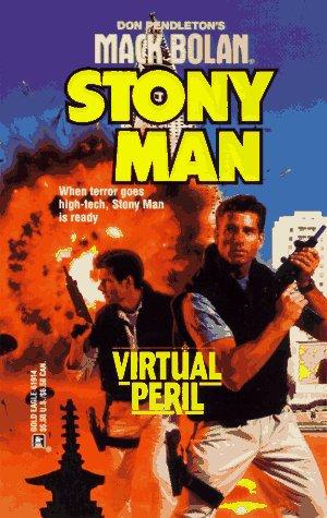 Stony Man #30 by Pendleton Don