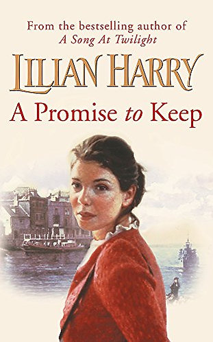 A Promise To Keep by Harry Lilian