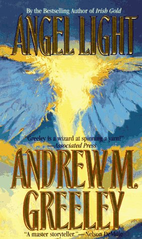 Angel Light by Greeley Andrew M.
