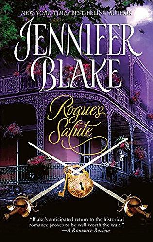 Blake Jennifer - Rogue's Salute