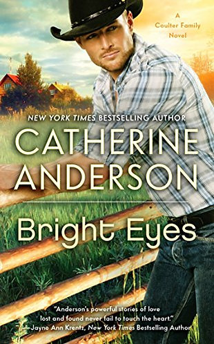 Anderson Catherine - Bright Eyes