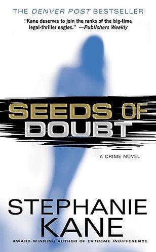 Blind Spot by Kane Stephanie