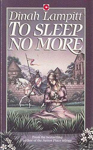 To Sleep No More by Lampitt Dina