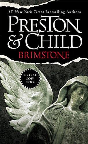 Brimstone by Preston/chil