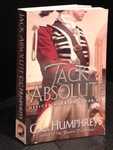 Jack Absolute by Humphreys C C