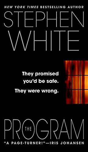 The Program by White Stephen