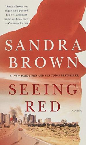 Brown Sandra - Seeing Red