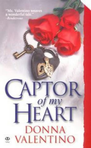 Captor Of My Heart by Valentino D