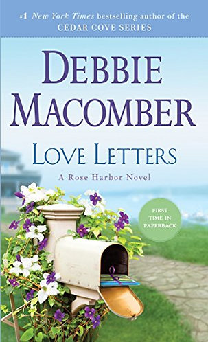 Love Letters by Macomber Debbie