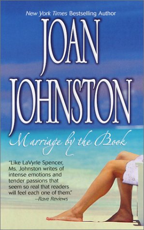 Marriage By The Book by Johnston J