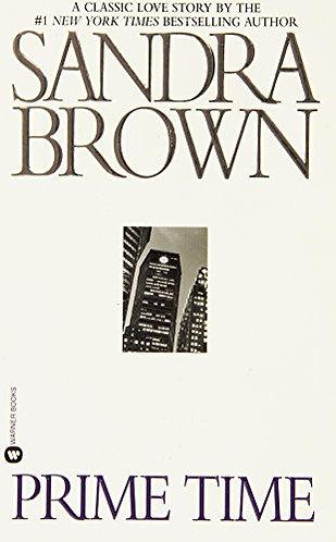 Brown Sandra - Prime Time