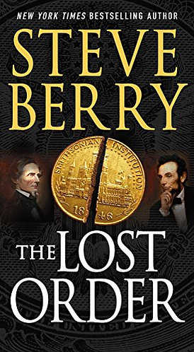 Berry Steve - The Lost Order