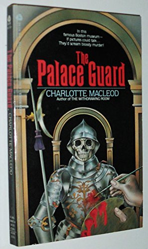The Palace Guard by Macleod C