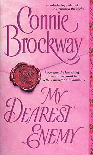 Brockway Connie - My Dearest Enemy