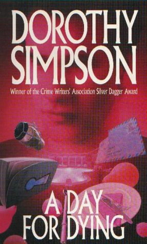 A DAY FOR DYING by SIMPSON DOROTHY