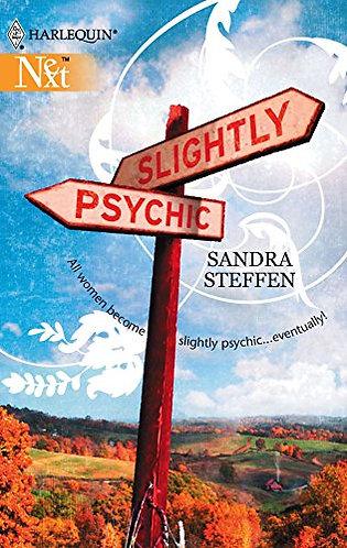 Slightly Psychic by Steffen S