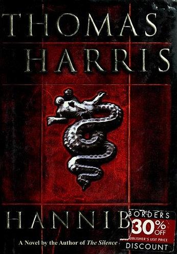 Hannibal by Harris Thomas
