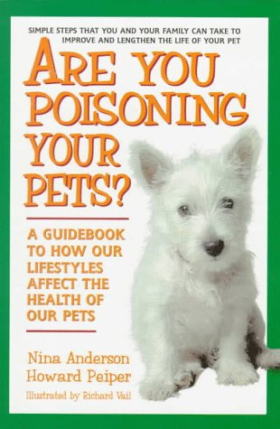 Are You Poisoning Your Pets? by Multi