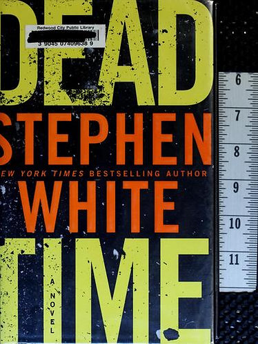 Dead Time by White Stephen
