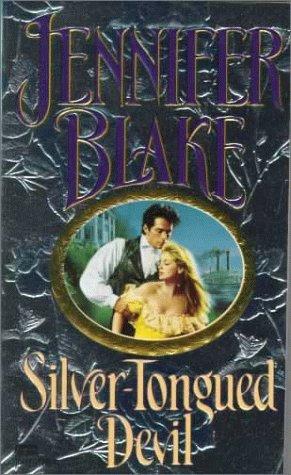 Blake Jennifer - Silver-Tongued Devil