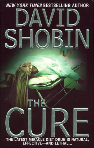 The Cure by Shobin D