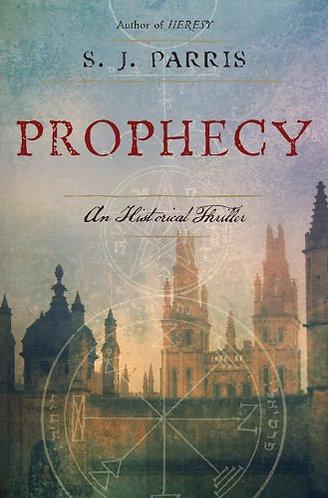 Prophecy by Parris S. J.