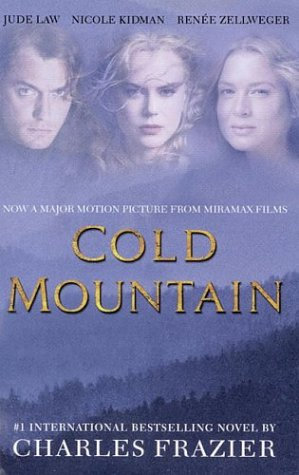 Cold Mountain by Frazier C