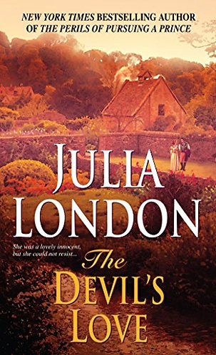 The Devil's Love by London Julia