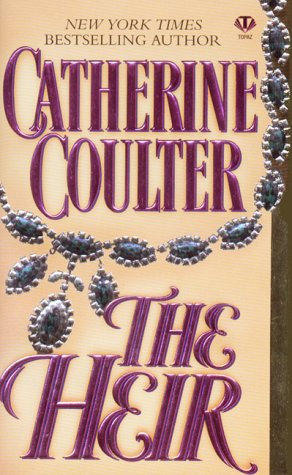 The Heir by Coulter Catherine