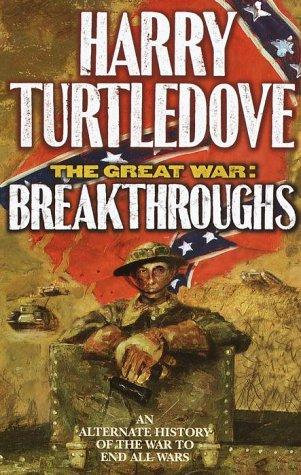The Great War:Walk In Hell by Turtledove Harry