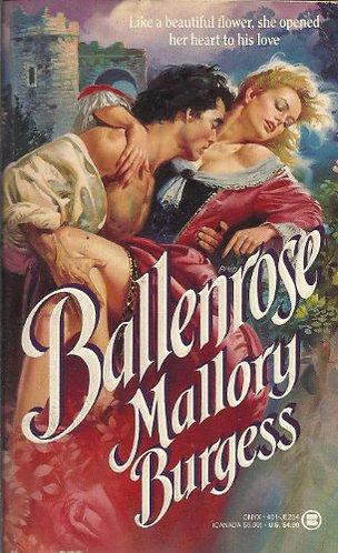 Ballenrose by Burgess Mallory