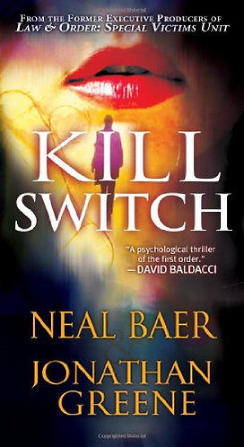 Baer Neal - Kill Switch